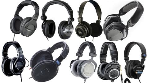 best reference headphones the top 10 best studio headphones on the planet the wire