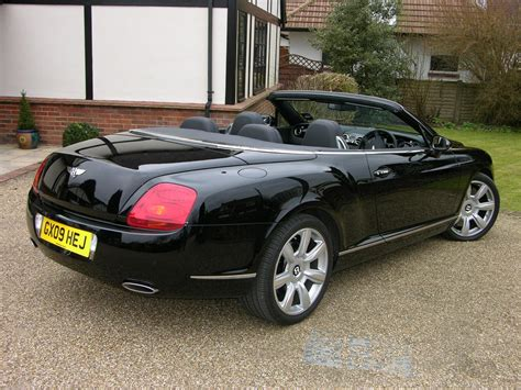 bentley gtc coupe 2009 bentley continental gtc related infomation