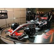 McLaren MP4 21  2006 Essen Motor Show