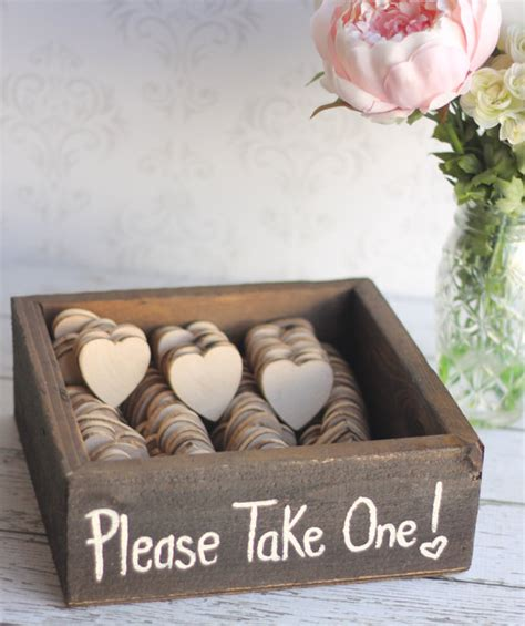 diy vintage wedding favor ideas the canopy artsy weddings weddings