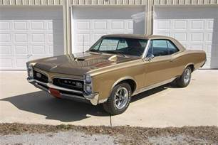 1967 Pontiac Gto Specs 1967 Pontiac Gto 188698