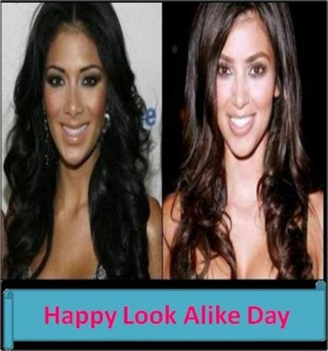 Top 9 Designer Look Alikes For Less by 154 Best Strange Look Alikes Images On