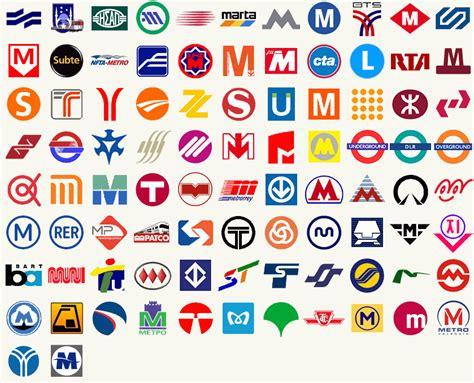 imagenes simbolos urbanos s 237 mbolos e logotipos do transporte pelo mundo desfazendo n 211 s