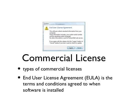 software end user license agreement template 100 end user software license agreement ne0190