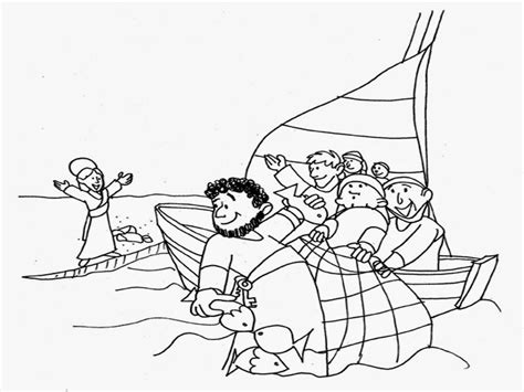 coloring pictures of fishermen man fishing colouring pages