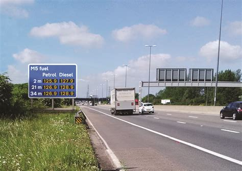 Drivers With Disabilities Fuel Section by A Fairer Deal For Drivers As Prices At The Displayed