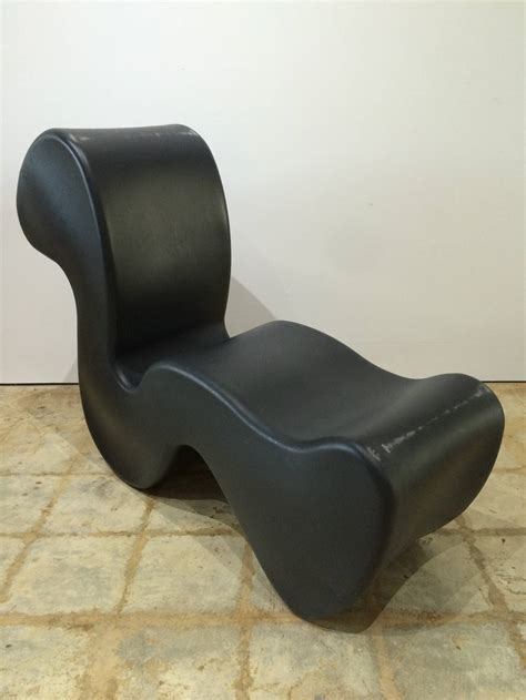 Phantom Chair by Verner Panton Quot Phantom Quot Chair Or Table At 1stdibs
