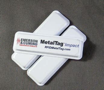 rugged rfid tags metaltag impact rugged read on metal uhf rfid tag