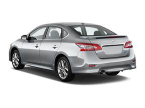 Used Nissan Sentras 2014 Nissan Sentra Pictures Photos Gallery Motorauthority