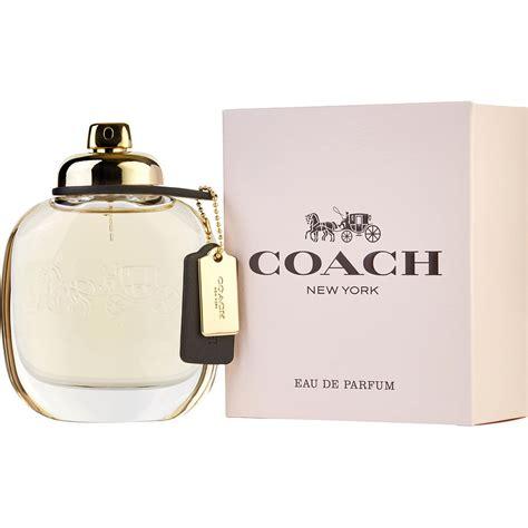 Coach Introducing Coach Fragrance Line by Coach Eau De Parfum Fragrancenet 174
