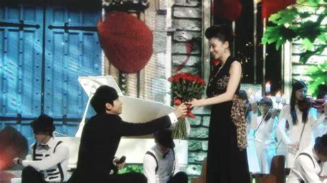 lee seung gi marry me tvpp lee seung gi will you marry me with mc mong 이승기