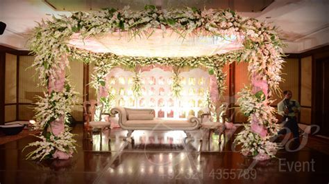 tulips event   best wedding planner, wedding stage