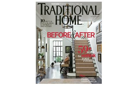 best home decor magazine discover the best print home decor magazines to get