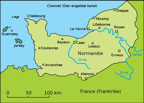 normandy map file normandie svg wikimedia commons