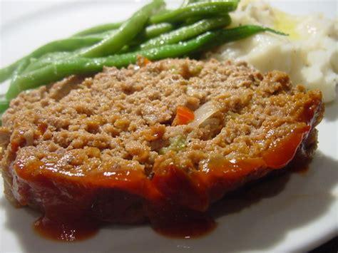 meatloaf recipe best best meatloaf recipe dishmaps