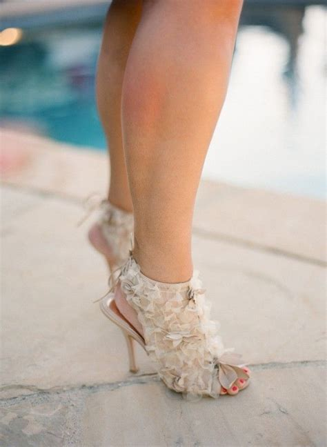unique wedding shoes   Wedding Shoes   Pinterest