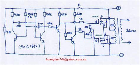 len 6v xin mạch dc12v l 234 n 220vac 50hz 500w đến 1000w điện tử