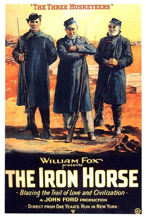 film seri iron horse twitter映画メモ vol 1774 愛すべき映画たち