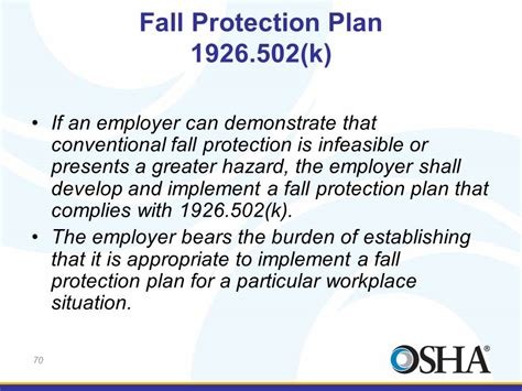 fall protection certification template osha fall protection plans pictures to pin on