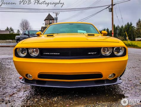 2010 dodge challenger yellow jacket for sale autos post