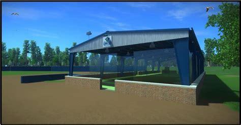 uncw forward with baseball softball plans