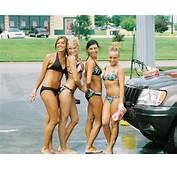 Amateur Bikini Car Wash 40 Pics