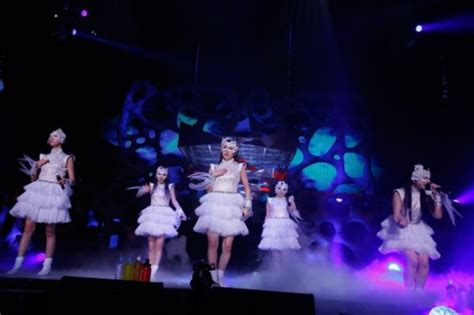 Japan Tour 2013 5th Dimension Live Dvd momoiro clover z to release a live dvd quot 5th