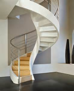 Spiral Staircase Design Spiral Staircase In Lightweight Concrete By Rizzi