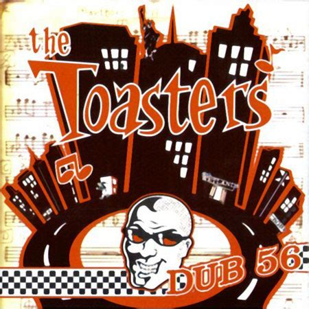 The Toasters Albums Moon Records Moon Ska Discography The Toasters Dub 56