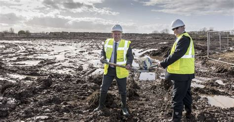 kirkby news major 163 750 000 investment in kirkby as construction of all