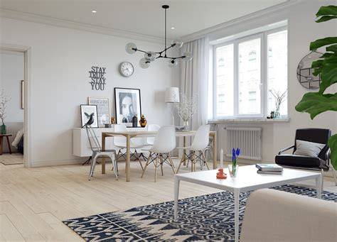 nordic small fresh home design 1