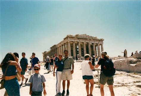 turisti per caso atene atene l acropoli viaggi vacanze e turismo turisti per