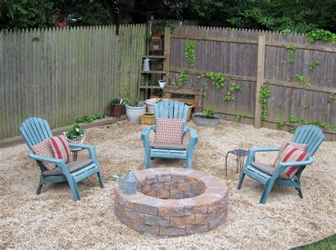 6 Fire Pits You Can Make In A Day Redfin How To Use A Firepit