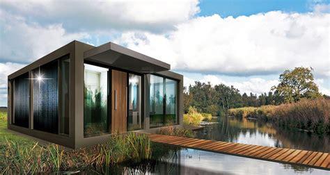 flexibel  iedere omgeving riverbox woonboten wonen