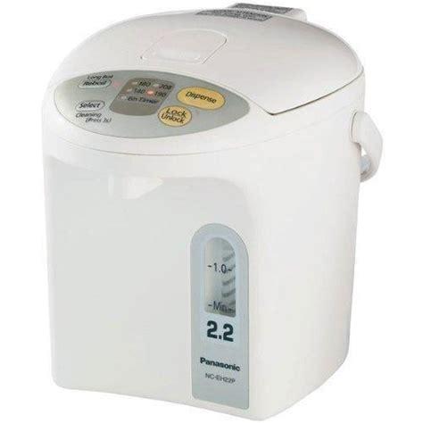 Crown Easy Boil Thermos 3 2 L panasonic nc eh22 220 volt 240 volt 50 hz thermo pot