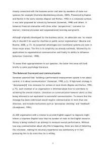 Literature Review Template Nz by Literature Review Example Alisen Berde