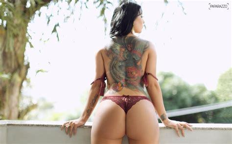 fotos sensuais para whatsapp 2016 jennifer miranda filha de gretchen arrasa em fotos