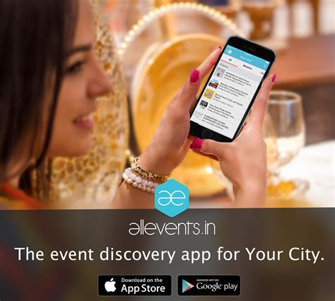 5 Things To Check Out 2 by 5 Things To Check Out In The Allevents In Ios App All