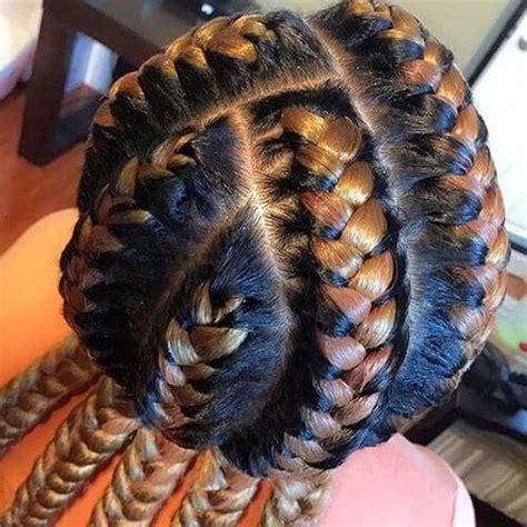 5yearold braids 55 flattering goddess braids ideas to inspire you hair