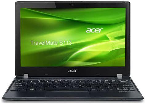 Acer B113 acer travelmate b113 ultraportatile n 233 ultrabook n 233