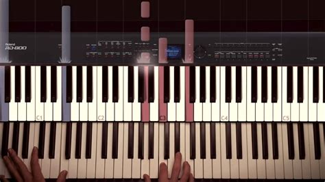 tutorial piano i m not the only one sam smith i m not the only one piano cover tutorial