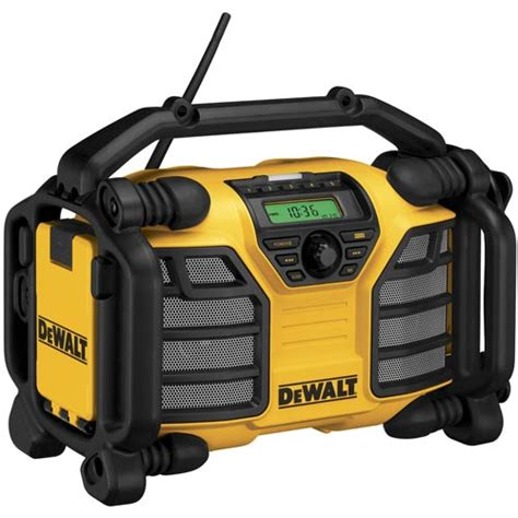 Radio Giveaways - dewalt dcr015 charger radio giveaway