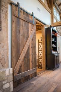 Building Sliding Barn Doors Classic Sliding Barn Door Heritage Restorations