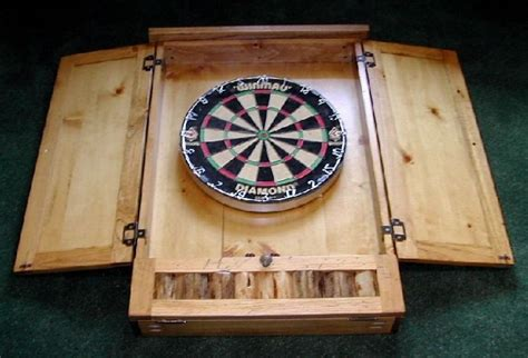 custom dart board cabinet hand made dartboard cabinet by drawknife custom billiard