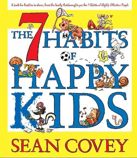 Buku Self Help The 7 Habits Of Highly Effective Peoplestephen Covey buku 7 habits untuk anak anak seru ceritanya kuat pesannya mommies daily