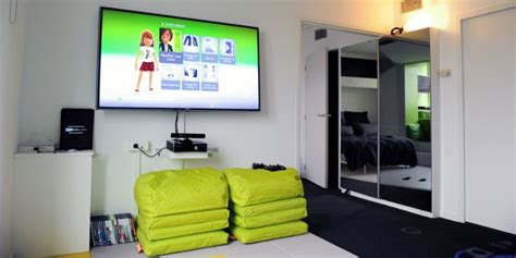 d 233 co chambre high tech
