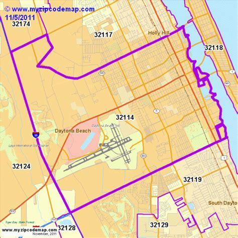 zip code map volusia county download free software zip code daytona beach backuperword
