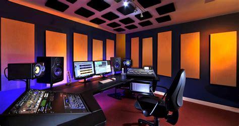 Home Signature by Auralex Acoustics Recording Studios