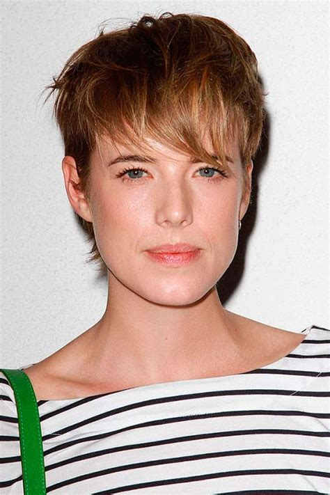 longer on the top and shorter on the bottom hairstyles choppy short hairstyles for older women hair world magazine