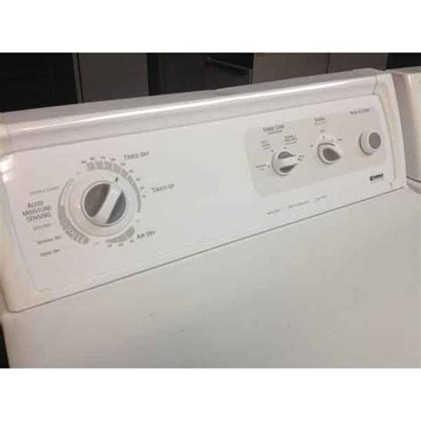 kenmore washer 80 series kenmore 80 series washer elite dryer 353 denver
